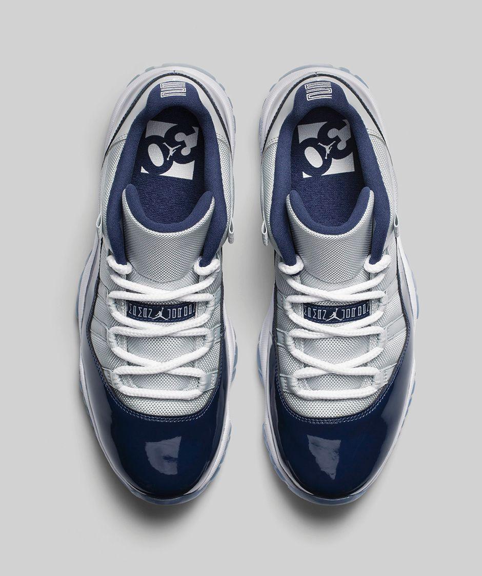 Air Jordan Retro 11 Taille 9  / 5 Sous Forme Décimale