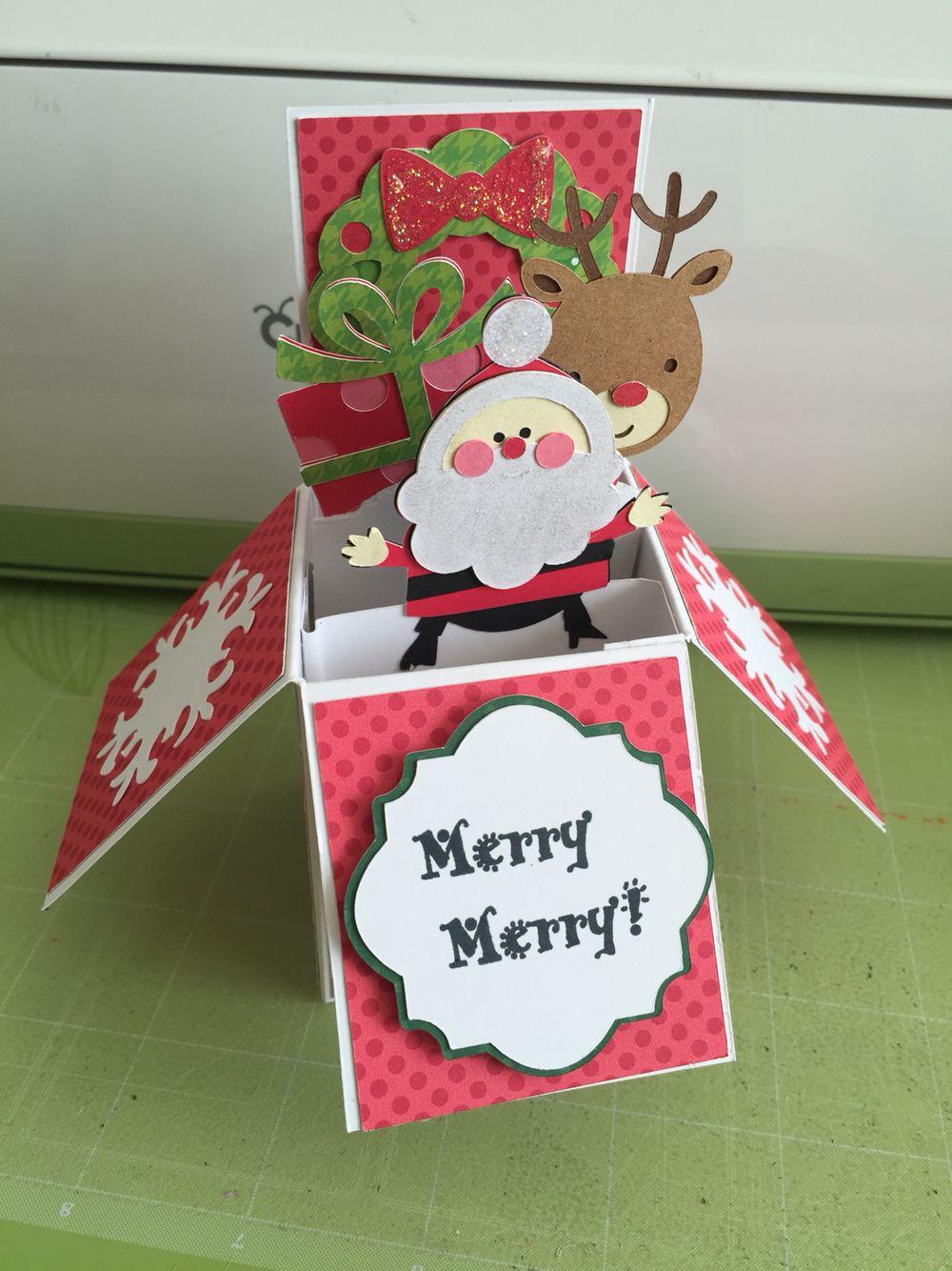 pin on christmas cards