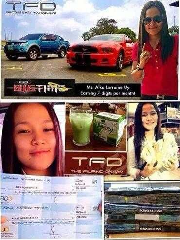 home based business philippines earn while at home low capital only