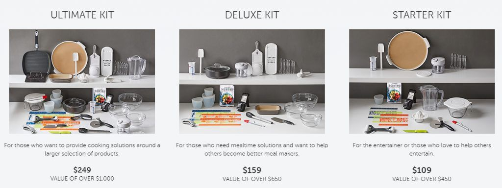 How Much Does It Cost to Be a Pampered Chef Consultant