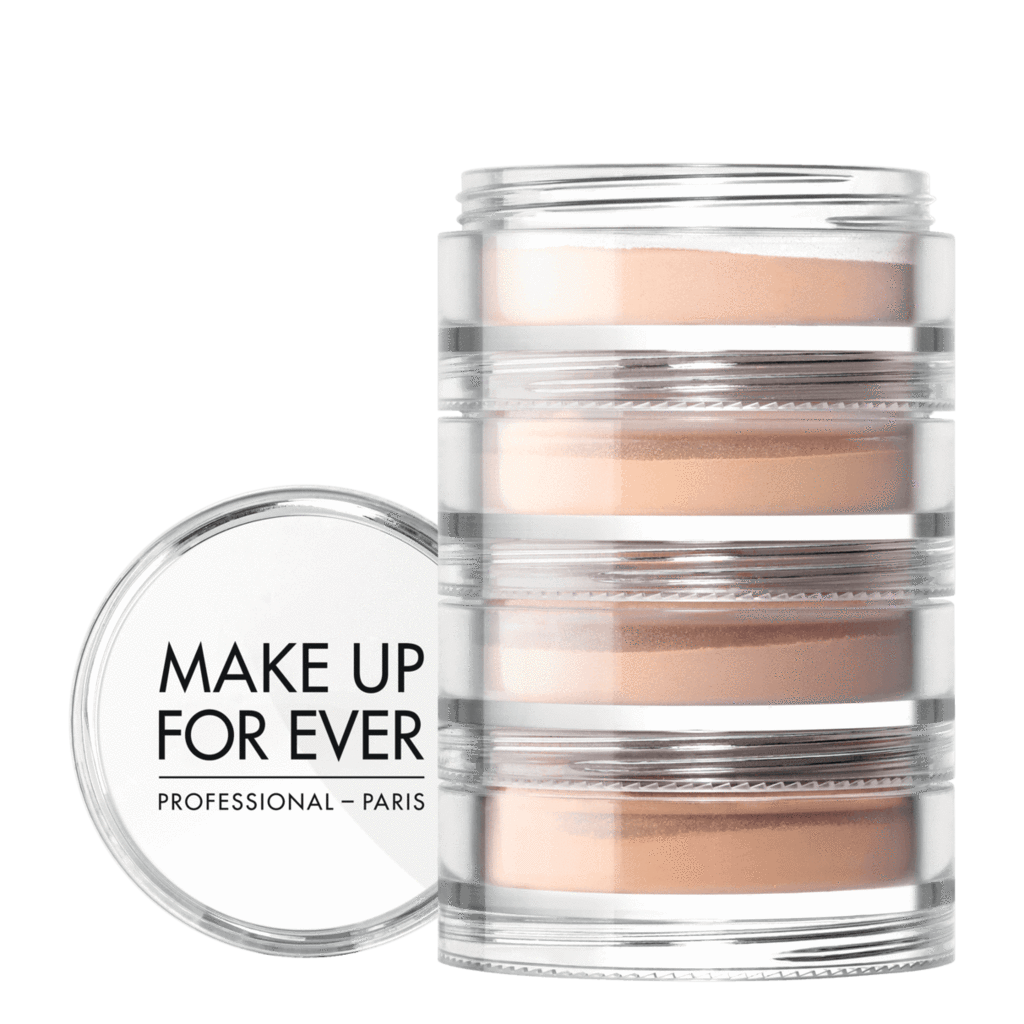Make Up For Ever Multi Loose Powder Loose powder, Root