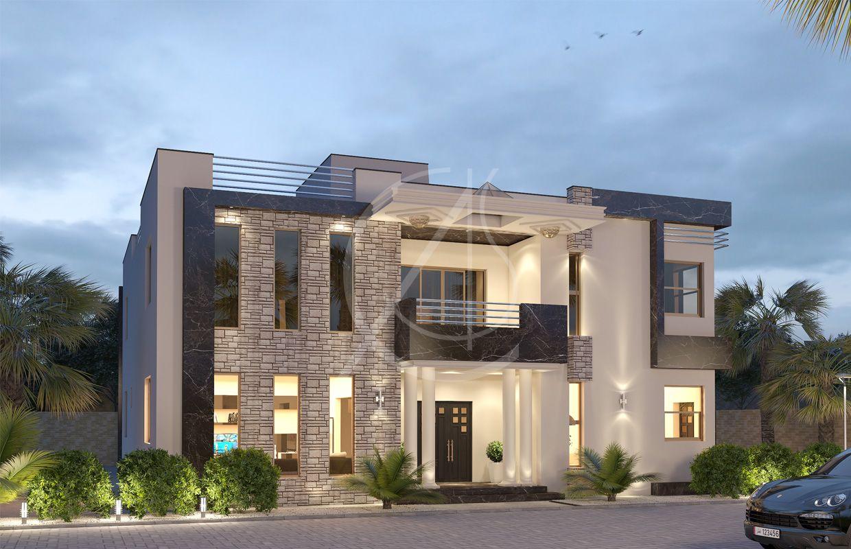 Modern Granite House Design Basra House Design Pictures