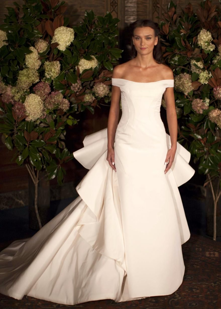 Hitched Bridal Salon Spring 2016 Collection Preview Augusta ...