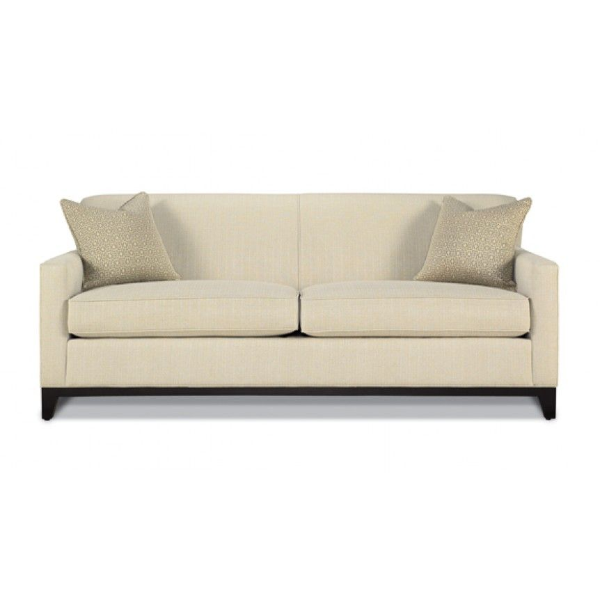 1470 Rowe Furniture Martin Mini Mod Sleeper Sofa Florida House
