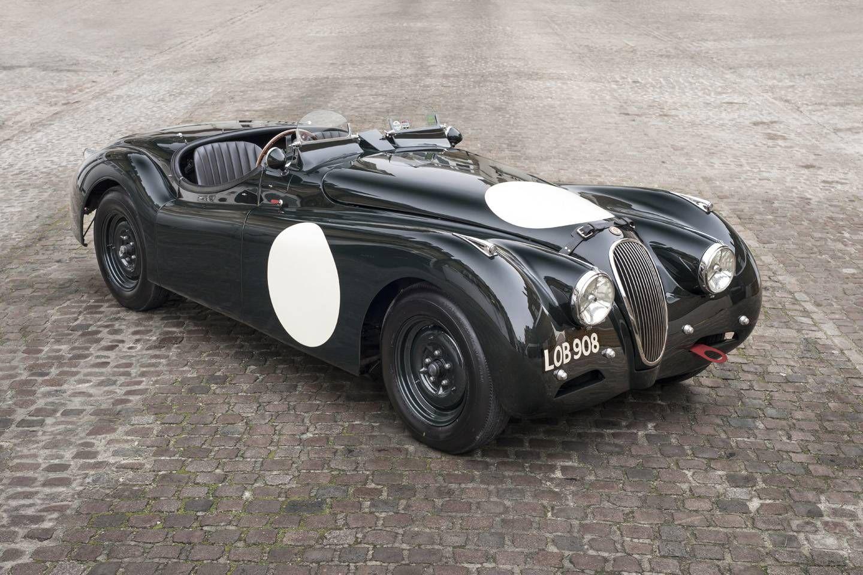 Jaguar XK 120 OTS | My passion: Cars | Pinterest | Jaguar xk ...