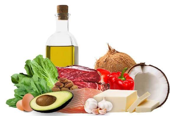 La dieta cetogénica 50 días consiste en reducir los..