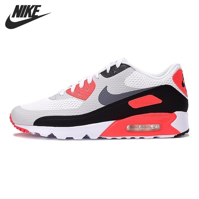 116.14$  Buy here - http://alijxd.worldwells.pw/go.php?t=32754538511 - Original New Arrival  NIKE AIR MAX 90 Men's Low Top  Running Shoes Sneakers  116.14$