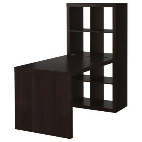 Ikea Expedit Desk And Bookcase Cube Display By Ikea Http Www Amazon Com Dp B005e9tk9y Ref Cm Sw R Pi Dp 9ofqr Ikea Living Room Storage Ikea Ikea Living Room