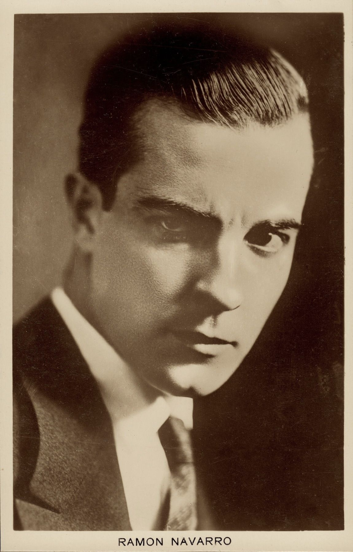 Find This Pin And More On Ramon Novarro : Gay Latin Lover