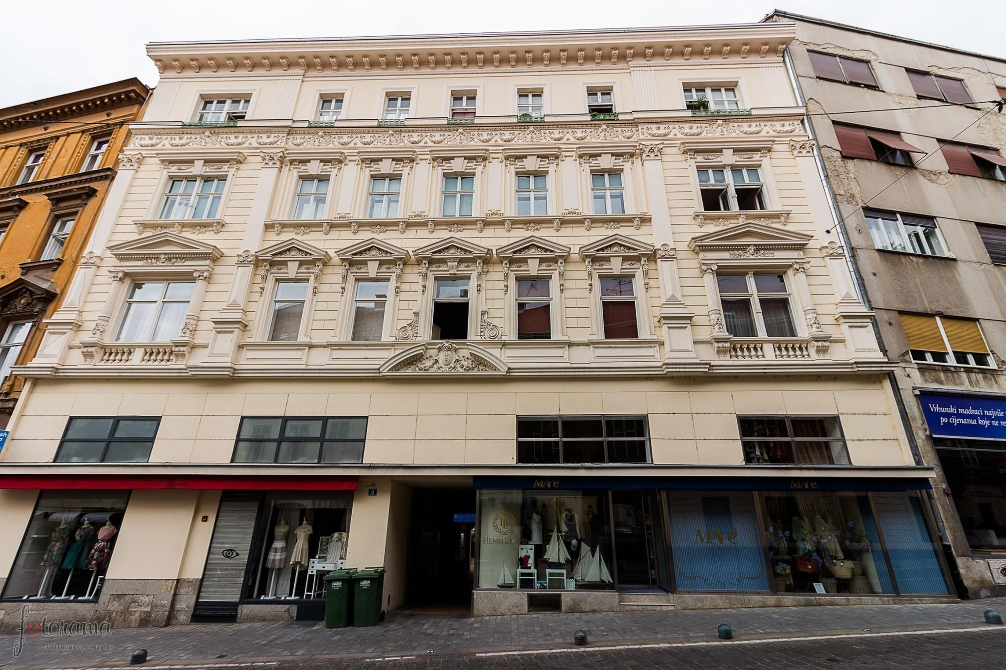 George Apartment Zagreb Is Conveniently Located In The Por City Center Area Hotel Offers A Wide Range Of Amenities And