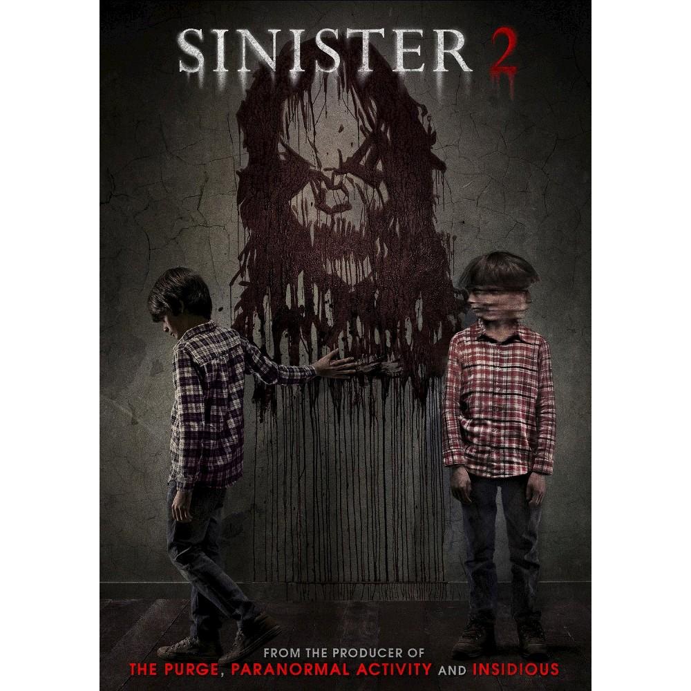 Sinister 2 Horror Movie Horror Movies Horror Sinister