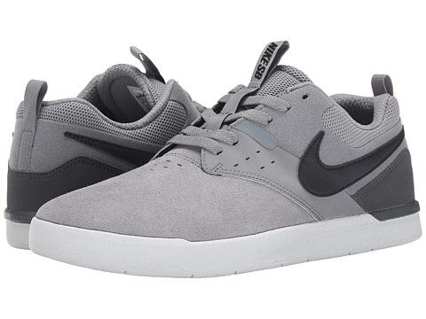 Nike Zoom Ejecta Men Gray/Black Sneakers