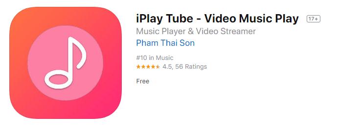 تحميل الفيديو للايفون برنامج تحميل الفيديو Iphone Apps Music Players Tube Video