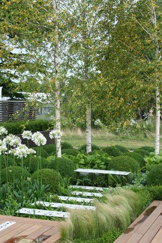 Hampton Court Flower Show 2012 Show Contemporary ...
