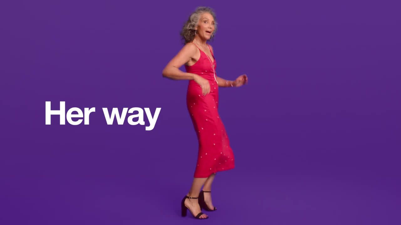 Target Every Day Her Way Ad Commercial on TV 2019 | Ads ...