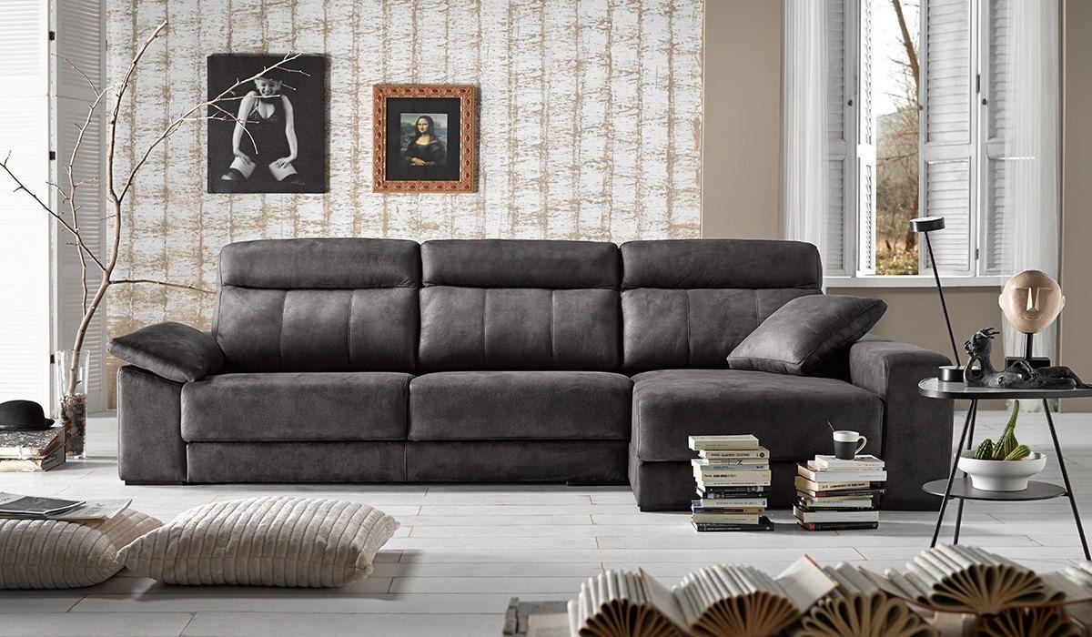 Descubre nuestra variedad en sof s y elementos pensados para el descanso disponibles en amplia for Sofas diseno italiano en valencia