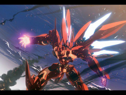 Top 10 Best Mecha Anime Anime Wallpaper Robot Wallpaper Gundam Wallpapers