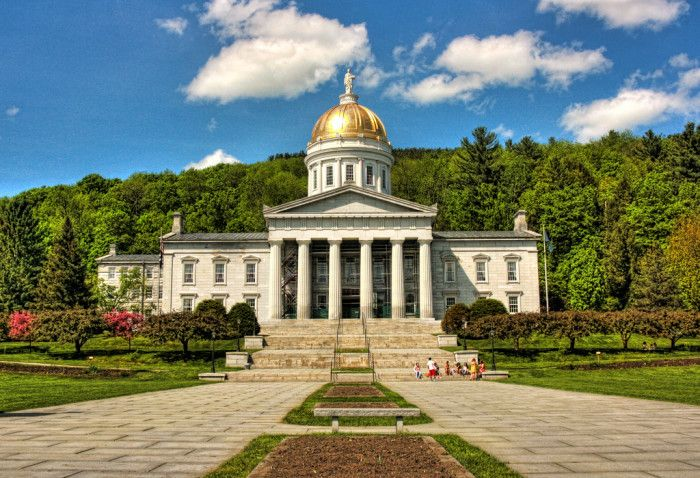 Everyone From Vermont Should Take This One Awesome Vacation Before