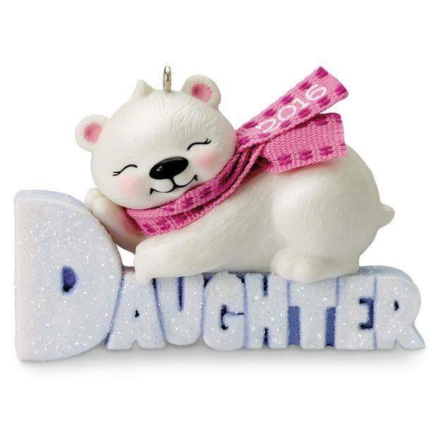 Daughter - Amanda