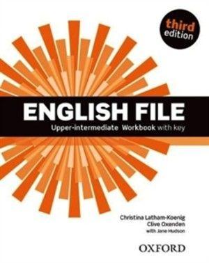 English File Upper Intermediate Christina Latham Koenig Et Al English File Teacher Books Learn English