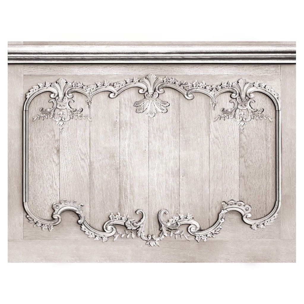 Soubassement Boiseries Louis Xv Grises Deco Pinterest Boiseries Louis Xv Et Gris