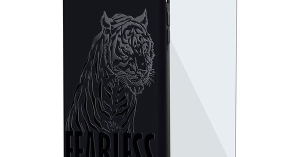 #lux #FEARLESS TIGER DESIGN VELVET BLACK & GOLD CASE FOR IPHONE 6S  TEMPE https://t.co/QMQeKVgDiE  https://t.co/EruuNKWPxZ