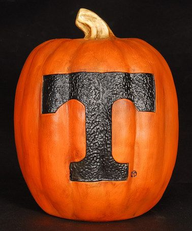 Take a look at this Tennessee Pumpkin by Cumberland Designs on - halloween design