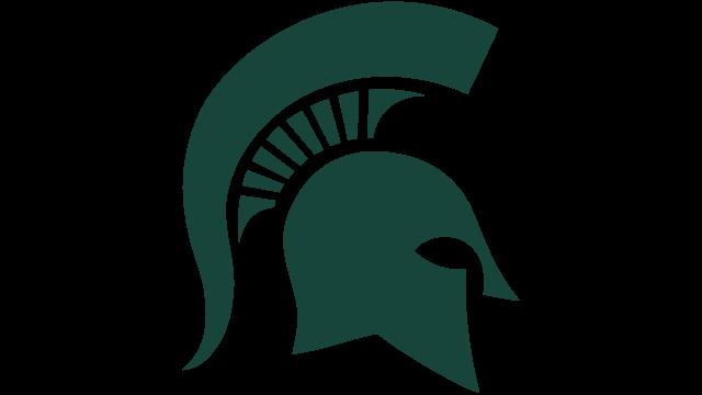 Michigan State Spartans Michigan State Spartans Logo Michigan State Logo Michigan State Spartans