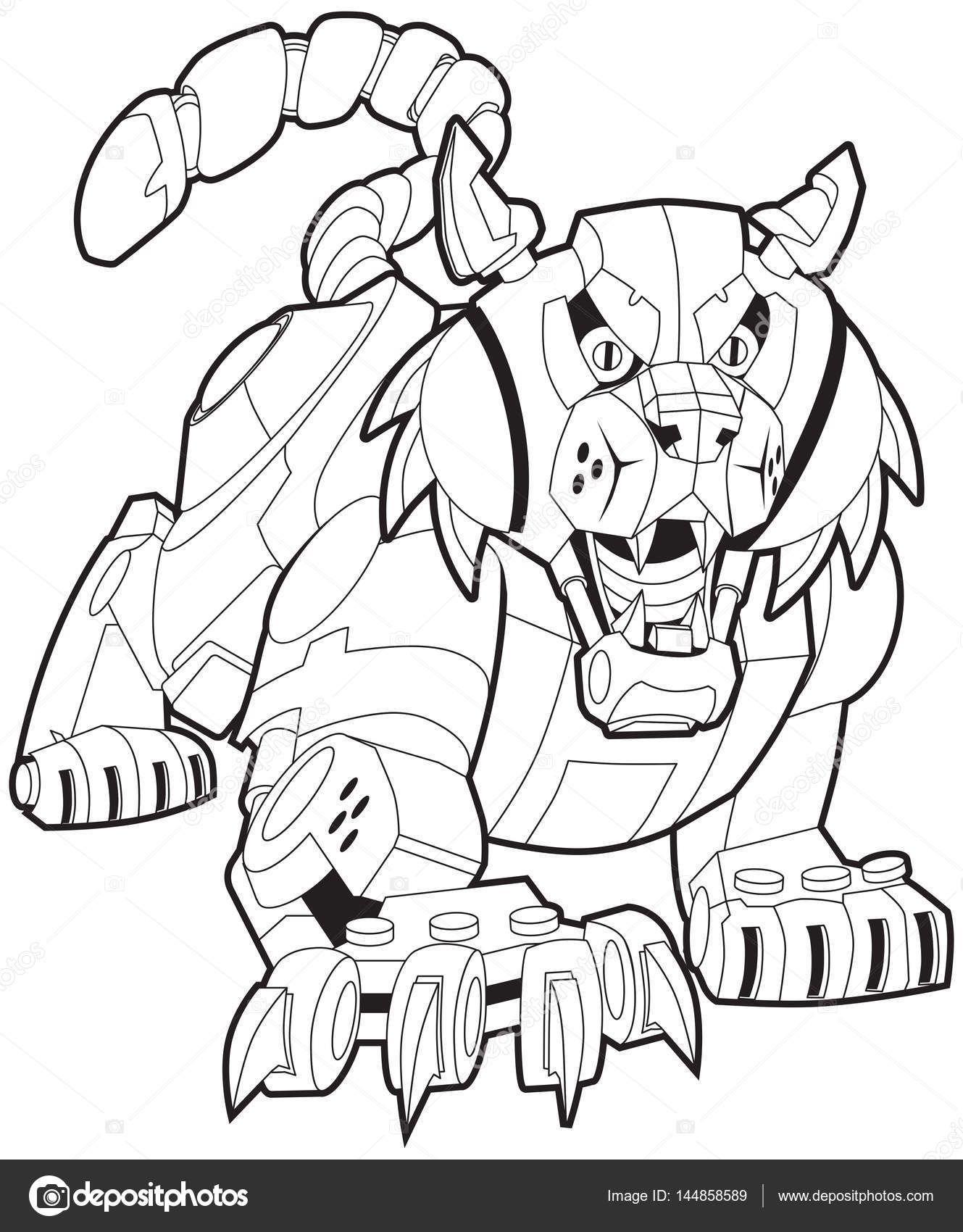 Wildcat Mascot Designs