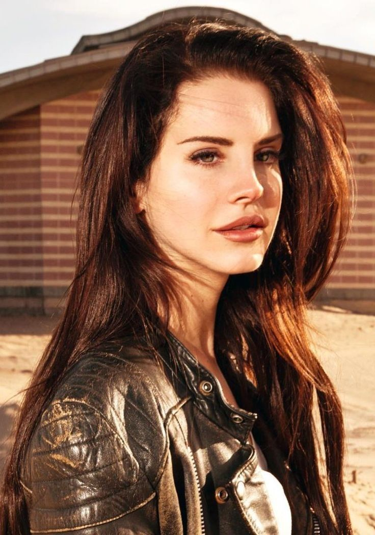 Pin em Lana Del Rey