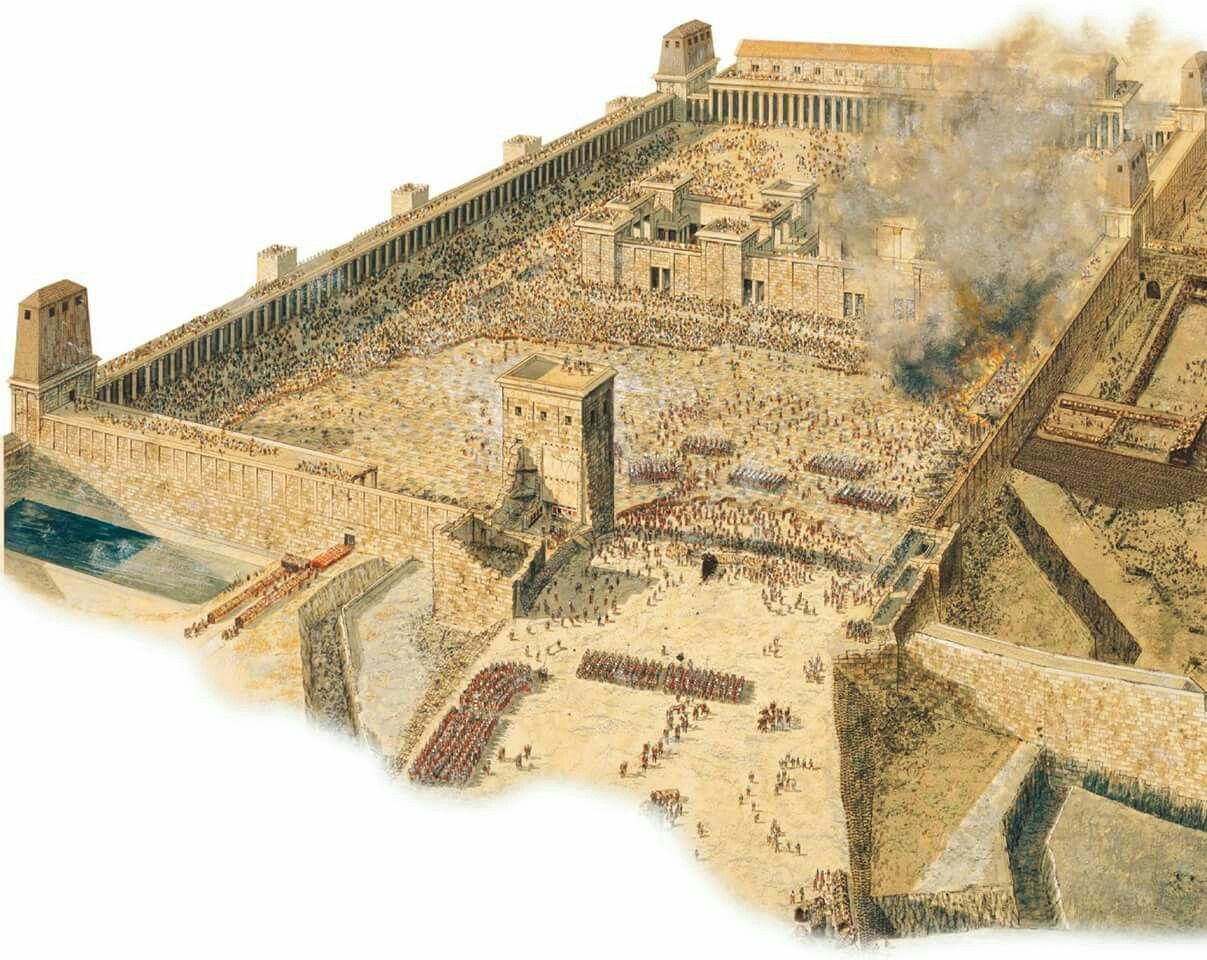 Temple Mount: A History. The Mystery of the Temple Mount What is the name of the Muslim shrine on the temple mount 40