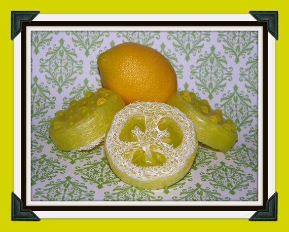 SOAP  MASSAGE SoAP  LOOFA SoAP  by SCENTSOFHUMORCANDLES on Etsy, $3.99