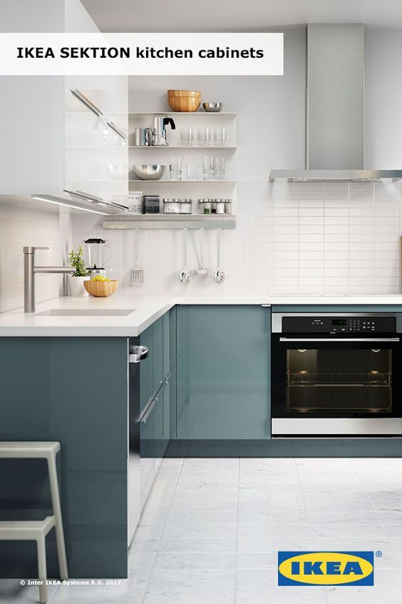 Planning Your Dream Ikea Kitchen You Can Choose From A Huge