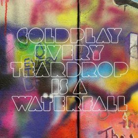 Workout Song of the Day: Every Teardrop Is A Waterfall - Coldplay