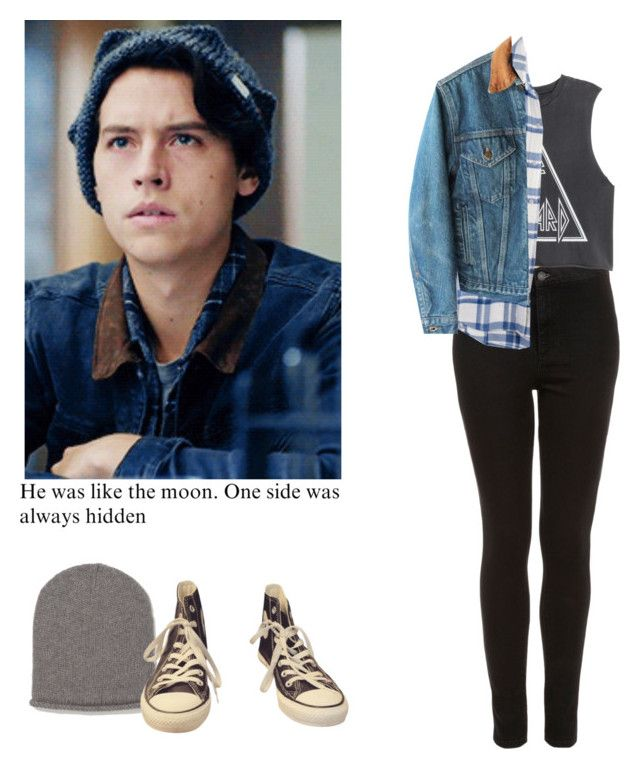 Jughead Jones Riverdale Carhartt Madewell And Polyvore Fashion
