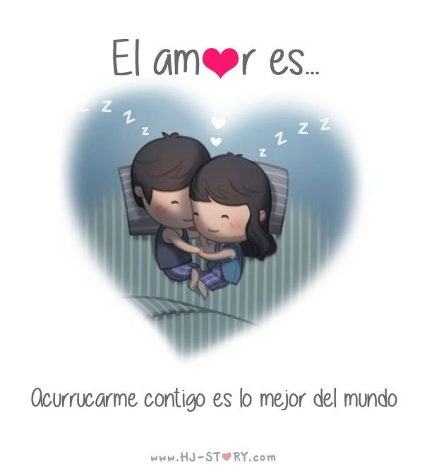 Que es el amor? El amor es dificil de explicar, ya que cada uno ...