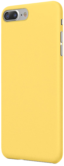 Чехол Vipe Grip для Apple iPhone 7 Plus Yellow Gaming