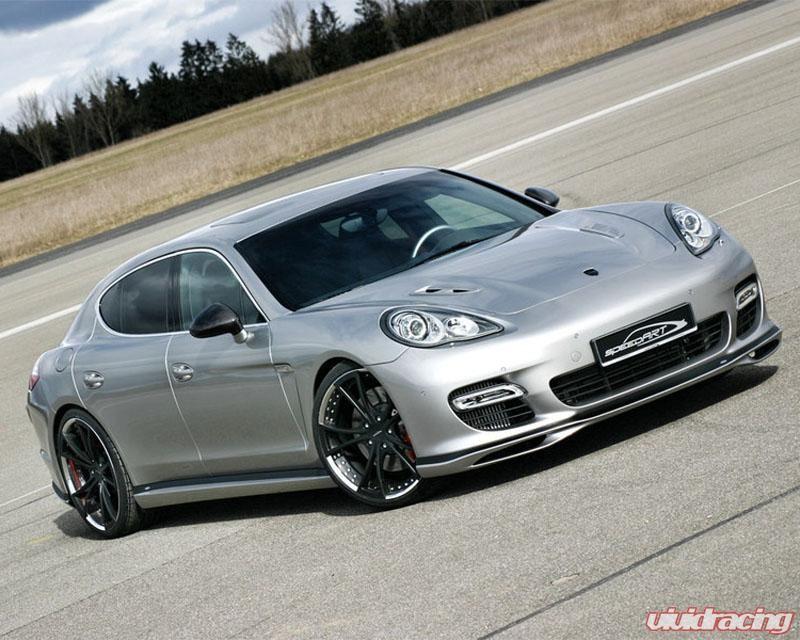 Speedart Ps9 Front Lip Spoiler Porsche Panamera 10 15 Image3 Porsche Panamera Porsche Bmw Car
