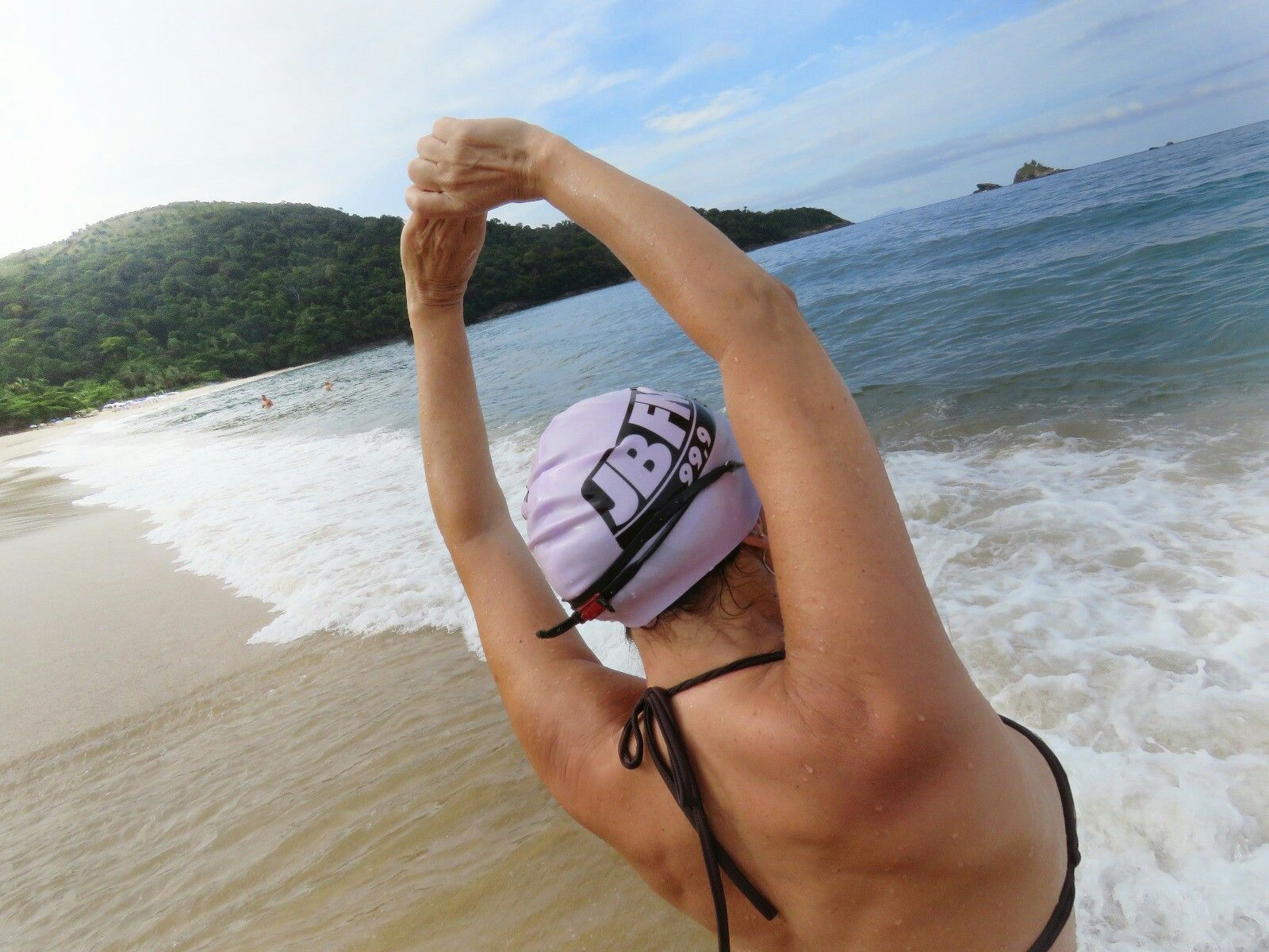Fitness  Foto: FeBarros