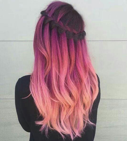 chloalawrence | SELF / hair | Pinterest | Hair style, Hair ...