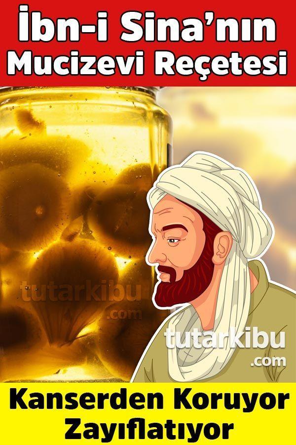 İbn-i Sina'nın Mucizevi Reçetesi -  - #İbni #Mucizevi #Reçetesi #Sinanın