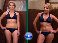 Learn how to get a perfect tan without being exposed to harmful rays, and keep your skin safe with alternatives to sunscreen!  The Doctors TV Show - S...