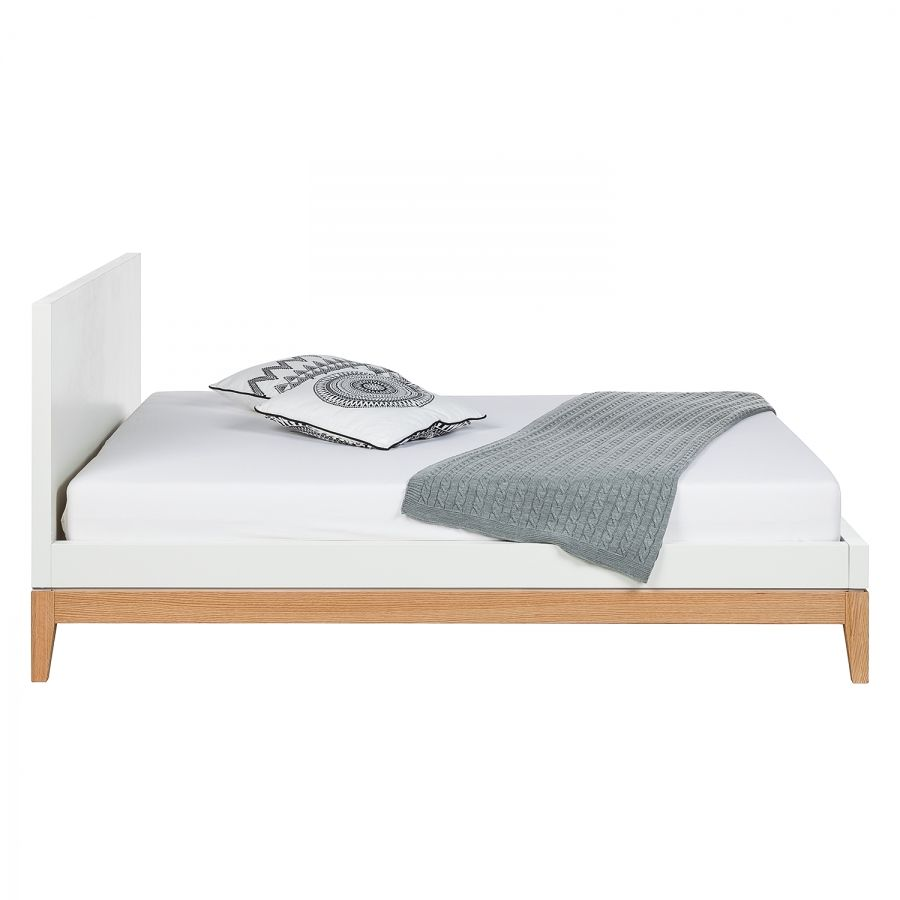 Futonbett 160 Bett Lindholm Ii In 2019 Bedroom Bed Mattress Bedroom