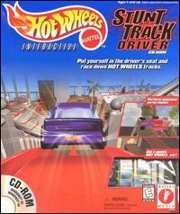 Hot Wheels: Stunt Track Driver CD-ROM