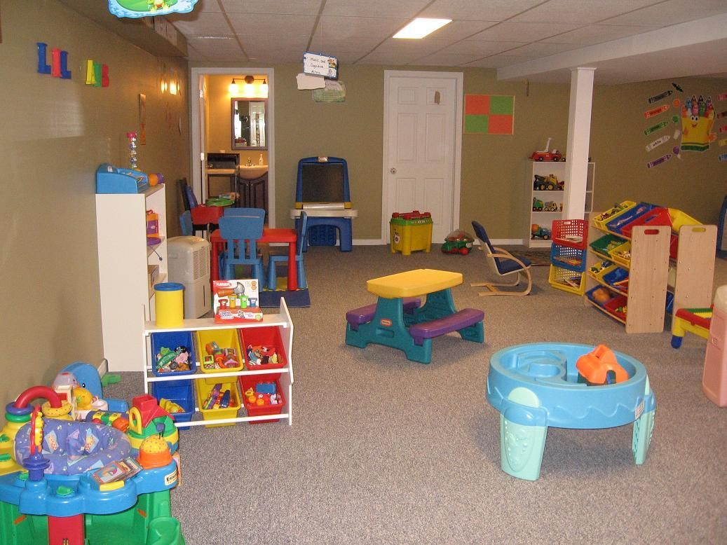 family child care room layout Google Search