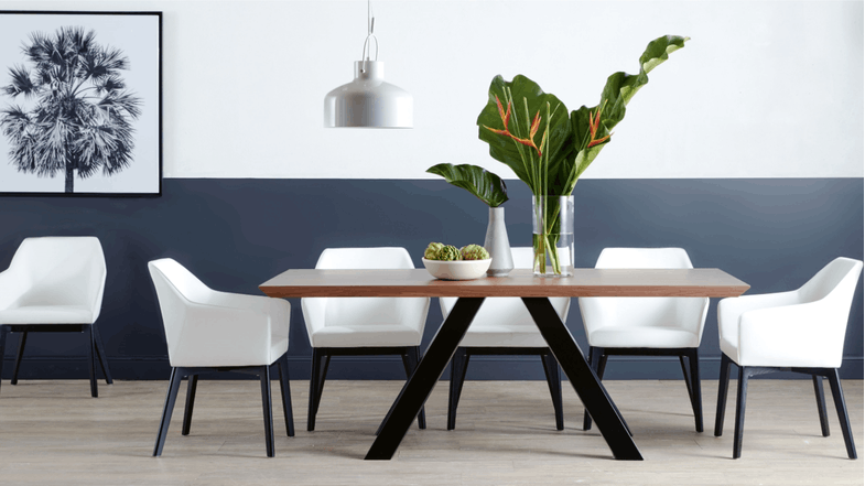 Attrayant Kyam Dining Table | Domayne