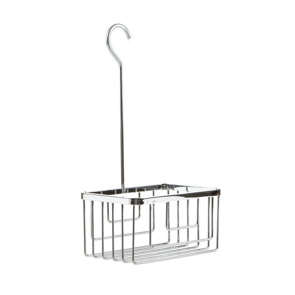 DW 226 Hang-Up Shower Basket - Chrome | Shower basket and Chrome