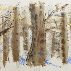 大宮エリー「tree, tree, tree」