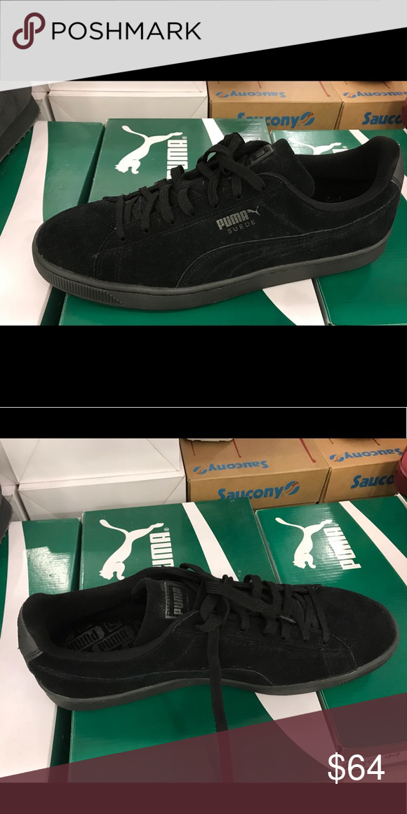 Puma shoes Last one left </p>                     </div>                     <!--bof Product URL -->                                         <!--eof Product URL -->                     <!--bof Quantity Discounts table -->                                         <!--eof Quantity Discounts table -->                 </div>                             </div>         </div>     </div>              </form>  <div style=