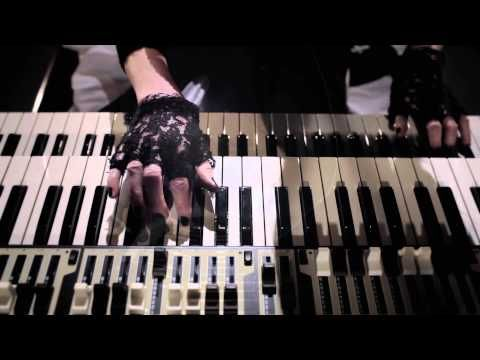This is what the Nord C2D Combo Organ can do! Superb video